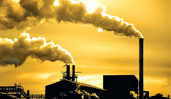 World's wealthiest 'at heart of climate problem'
