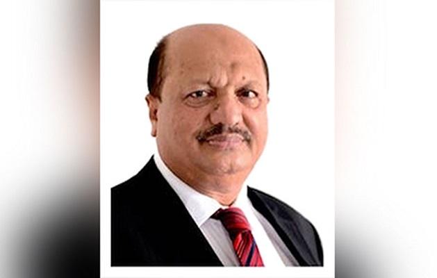 SCBA President Matin Khasru no more