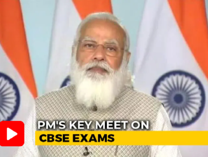 CBSE class 12 board exams postponed, class 10 exams cancelled