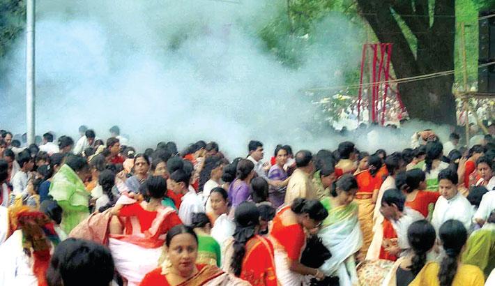 2 Decades of Ramna Bomb Blast: Justice still a far cry