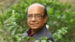 Bangla Academy chairman Shamsuzzaman Khan dies