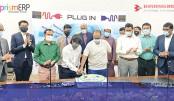 Bashundhara launches HR software