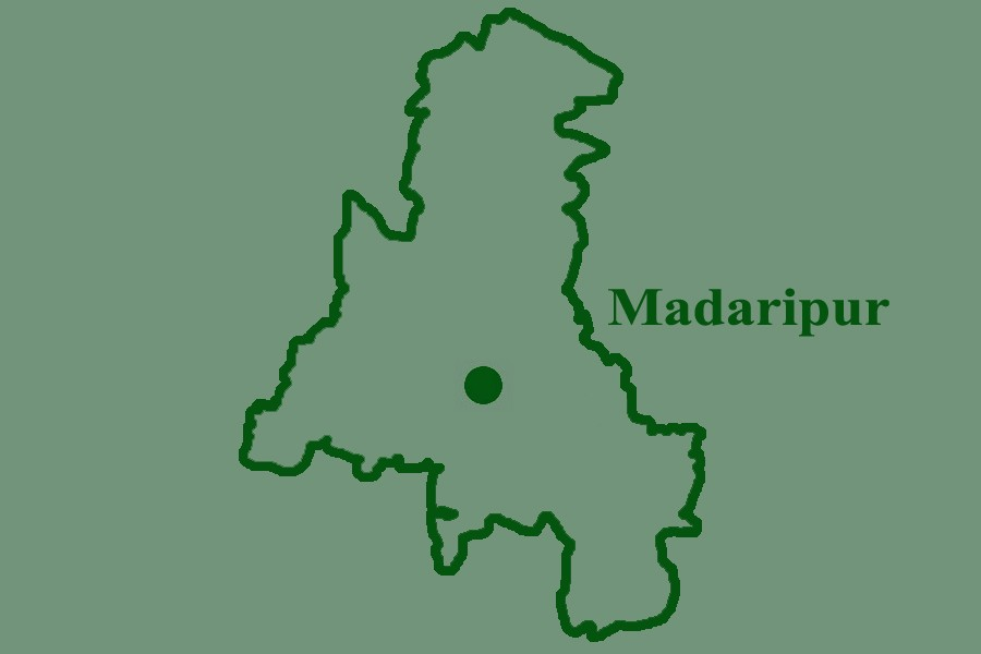 Clash over UP election leaves one dead in Madaripur