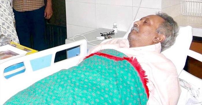 Rajshahi lawmaker Badsha shifted to Dhaka for treatment