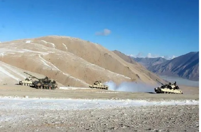 India, China tensions remain high despite some force pullbacks: US intelligence report