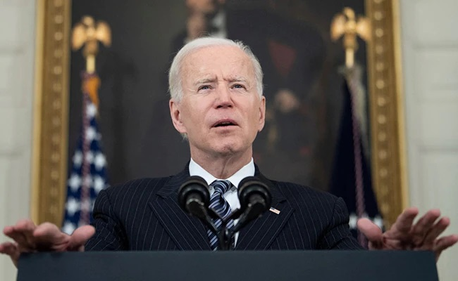 India, Pak, Russia have stake in stable future of Afghanistan: Joe Biden