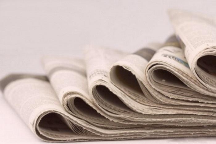 Newspapers seek withdrawal of tax on newsprint import