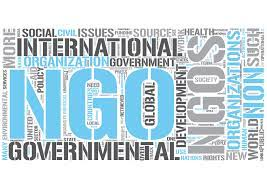 International bodies criticise restrictions on NGOs