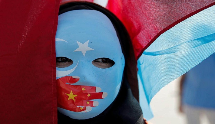 US lawmakers introduce bill to prioritise refugee status to Uyghurs
