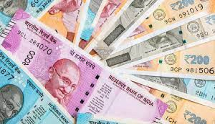 Foreign exchange rates in India