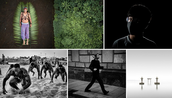 Sony World Photography Award unveils the year's best photographers