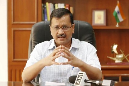 Coronavirus crisis: CM Kejriwal imposes weekend lockdown in New Delhi