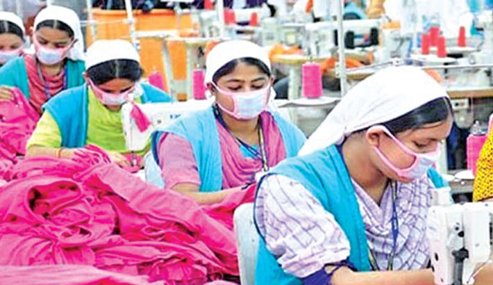 Factories form teams to ensure health guidelines