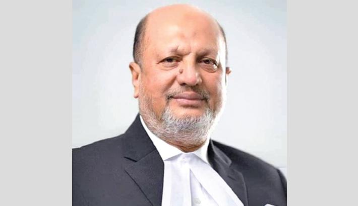 Matin Khasru laid to rest