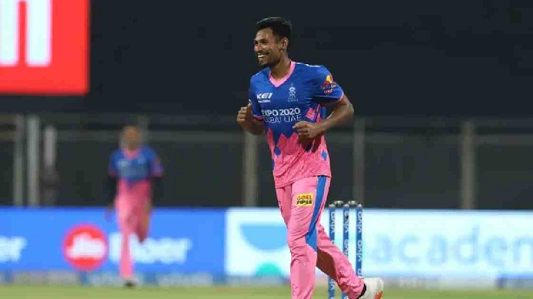 Mustafiz claims two wickets as Rajasthan taste first win