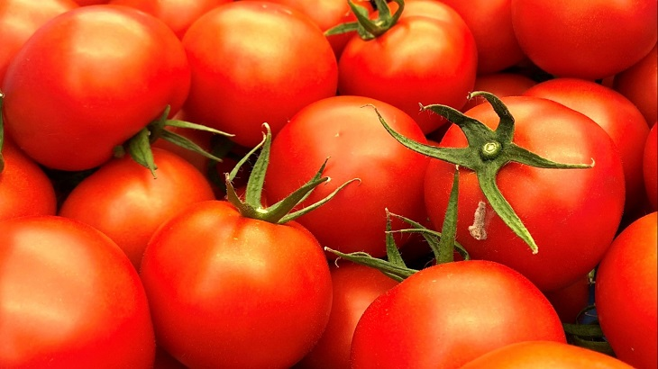 Leading Japan's ketchup company and many others halted tomato import over China's behaviour with Uyghur Muslim