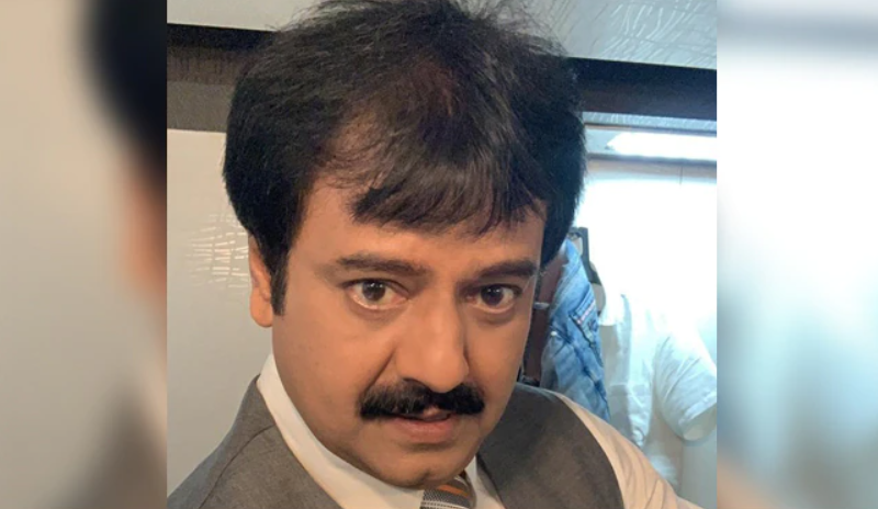 Tamil Actor Vivekh hospitalised after suffering cardiac arrest