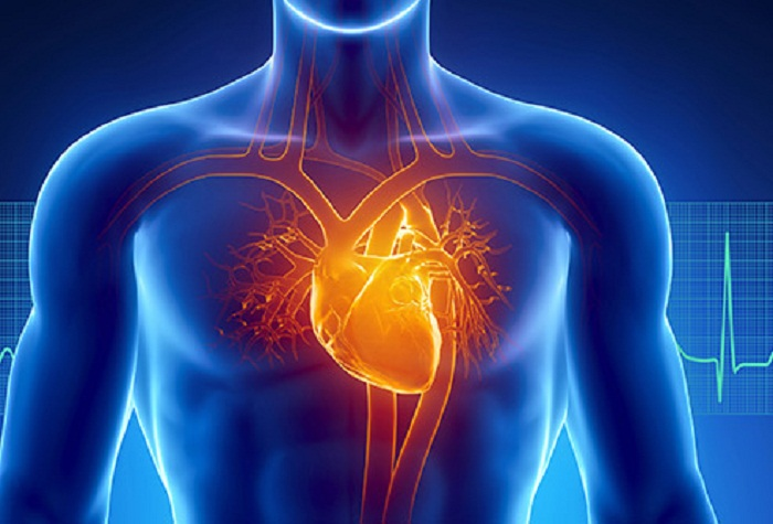 Death risk of Covid-19 patients with cardiovascular disease is 1.5 times higher