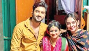 Shooting of 'Anandi' concludes