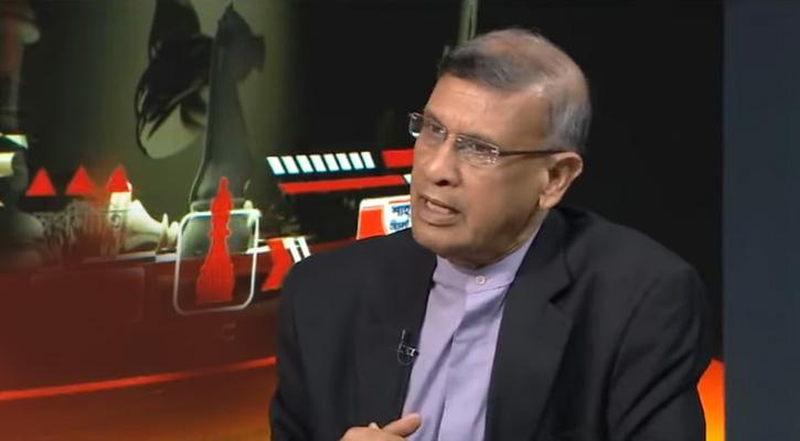 Prof Dr Tarek Shamsur Rehman found dead at his flat