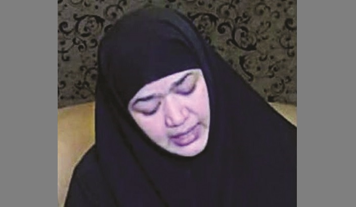 Insecurity grips family as accused yet to be arrested