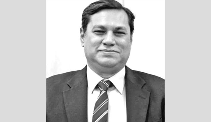 Tribute to Advocate Abdul Matin Khasru