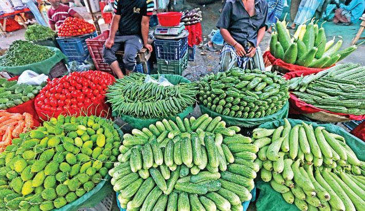 Vegetable prices skyrocket amid lockdown