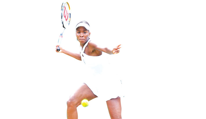 Venus to play Madrid Open as wild card
