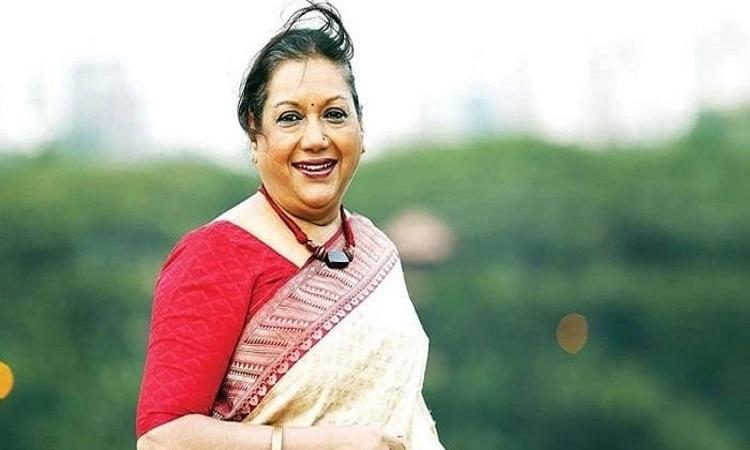 Veteran actress Kabori passes away