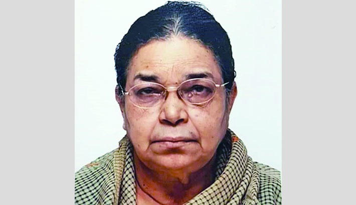 1st death anniversary of Law Minister's mother Sunday