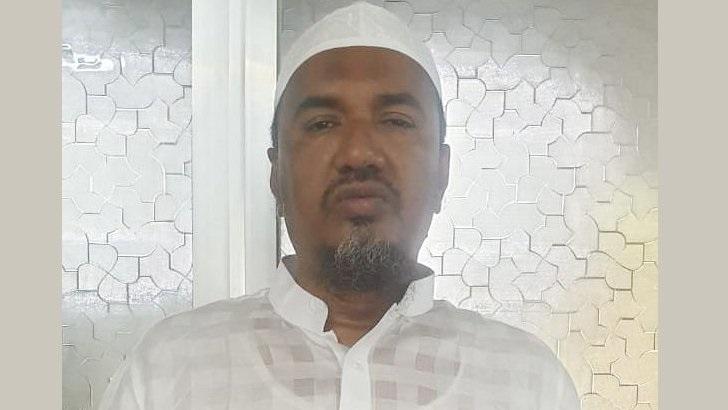 Hefazat central leader Maulana Jalal arrested