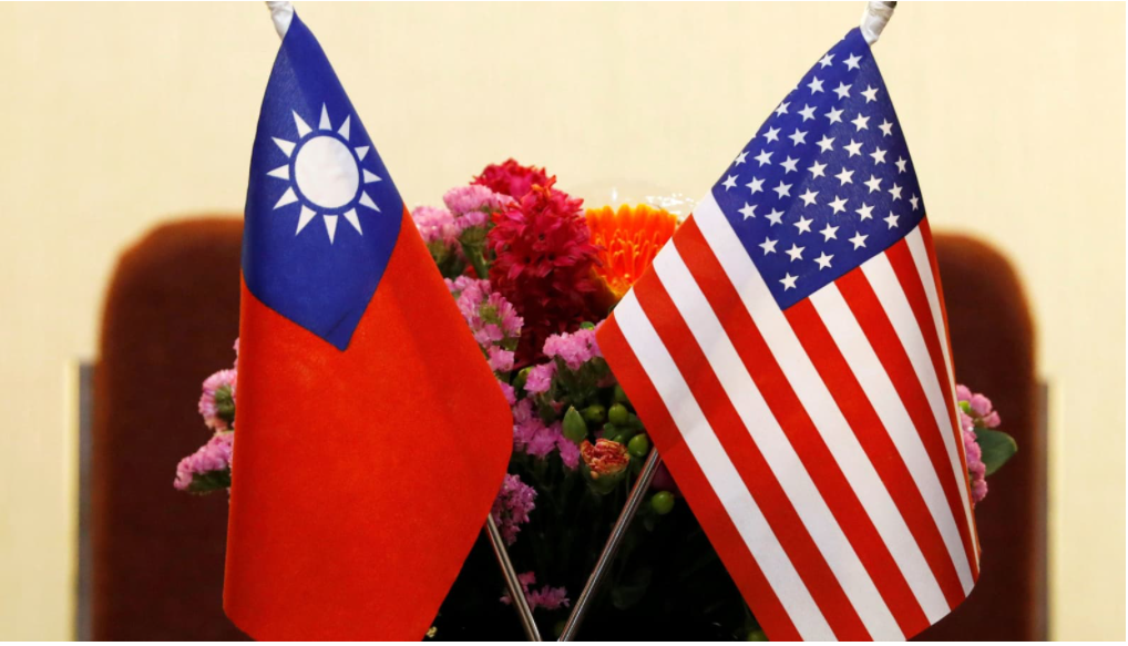 Unhappy with new US guidelines regarding Taiwan: China