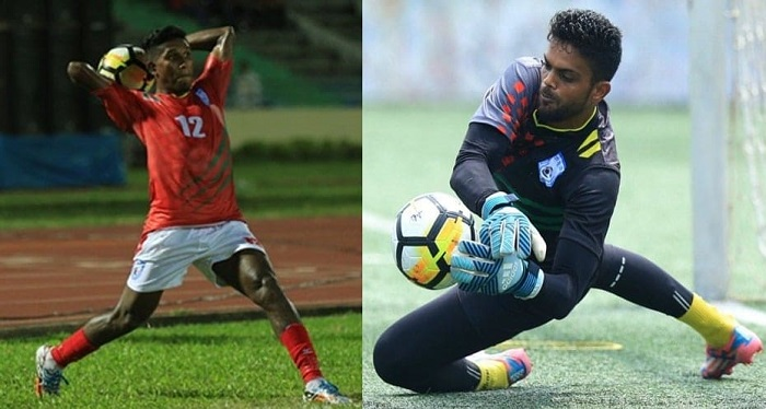 BFF asks for compensation from FIFA for injured Biswanath, Sohel