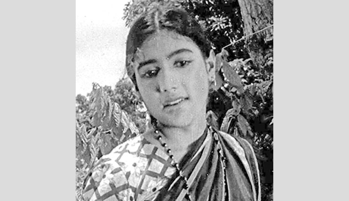 Kabori's childhood in Firingi Bazar