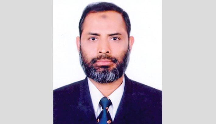 Prof Dr Md Abul Kashem new UIU pro-VC