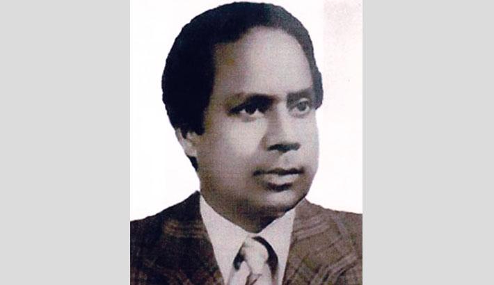 Abdul Mannan's second death anniv today