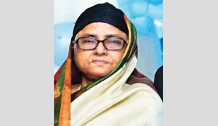 Journo Borhan Kabir's mother dies