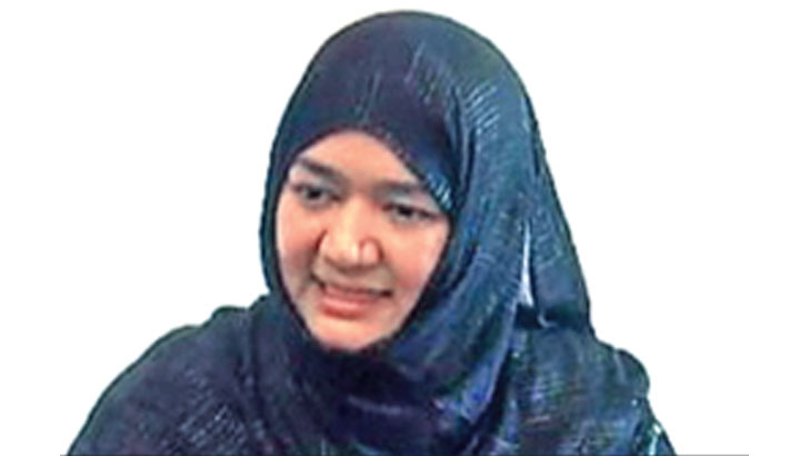 Wife seeks PM's intervention to punish culprits