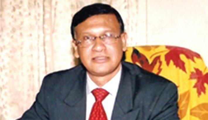 Prof Tareq Shamsur Rehman found dead