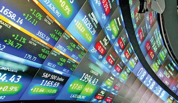 Global stocks climb to fresh records