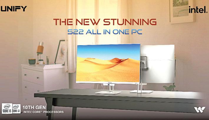 Walton launches three new models of PCs