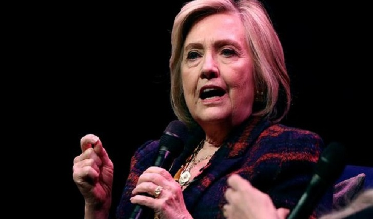 Being Black, Latino, or Asian should not be death sentence: Hillary Clinton