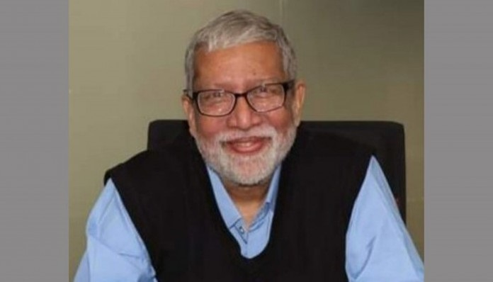 Journo Lodi dies of COVID-19