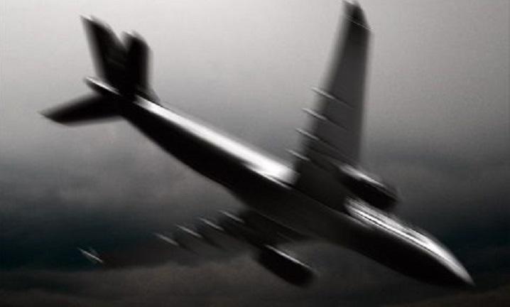 Four dead in light plane crash outside Paris: fire service