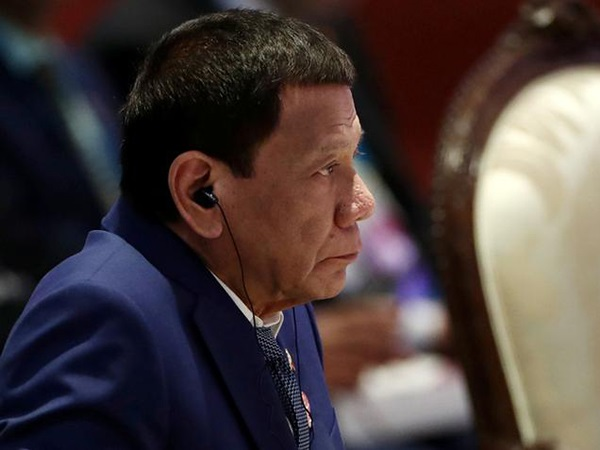 Philippines President Duterte urged to end 'policy of subservience' towards China