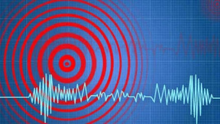 Mild tremor felt in Chattogram
