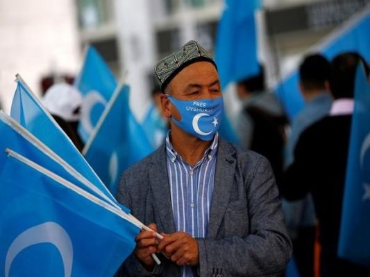 'Chinese policies demand response commensurate to scale of atrocities against Uyghurs'