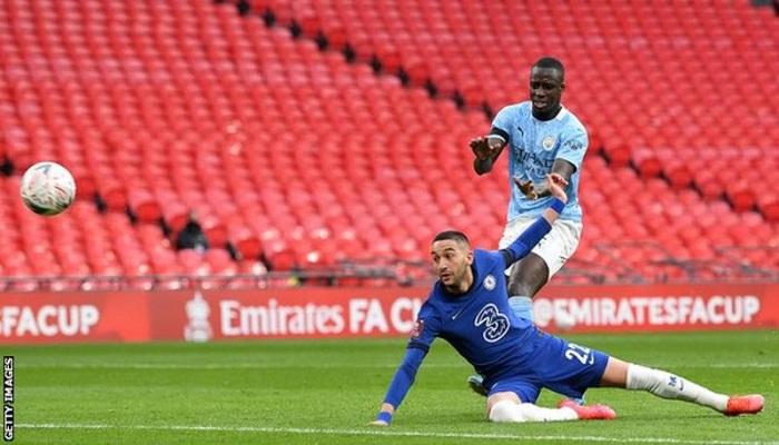 Chelsea reach FA Cup final and end Man City's quadruple hopes