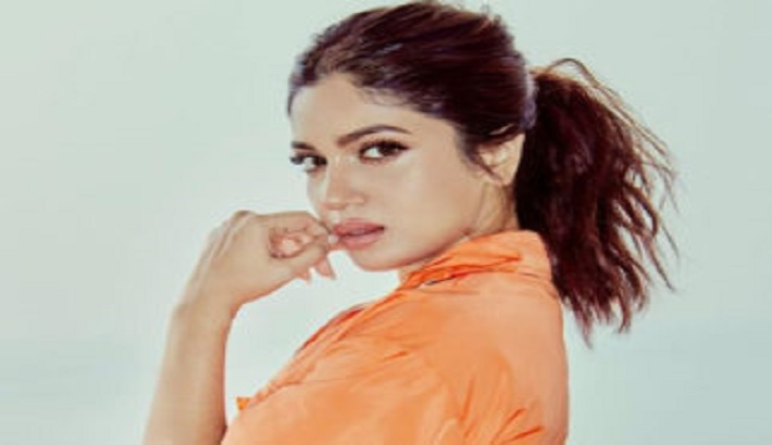 Bhumi Pednekar recovers from COVID-19