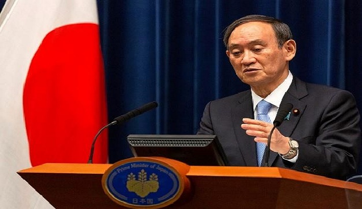 Had serious talks about China's influence in Indo-Pacific: Japan PM